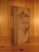 The Warden. New Edition.