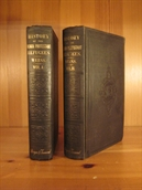 The History of the French Protestant Refugees from the Revocation of the Edict of Nantes to our own Days, 2 Volumes.